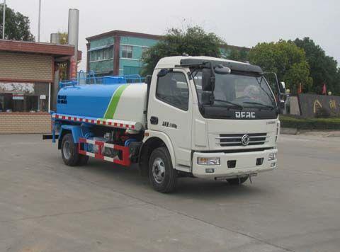 广州洒水车